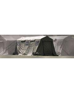 HDT Base-X Model 105 Shelter Tent
