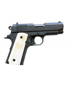 """Al Pacino Lt. Vincent Hanna """"HEAT"""" Colt 1991A1 Pistol with Documentation"""