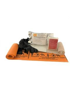 H&H Medical Bleeding Control Basic Kit