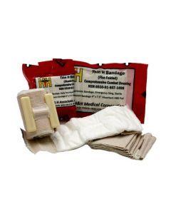 H&H Thin H Bandage - Flat Folded