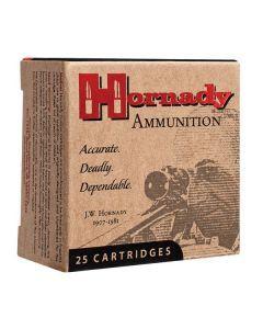 Hornady Custom 25 ACP JHP Ammo