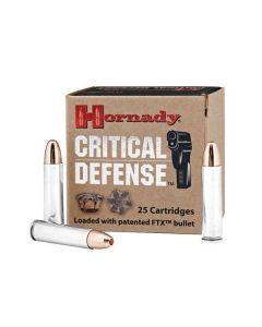 Hornady Critical Defense 30 Carbine Ammo