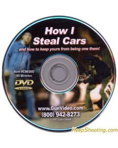 How I Steal Cars