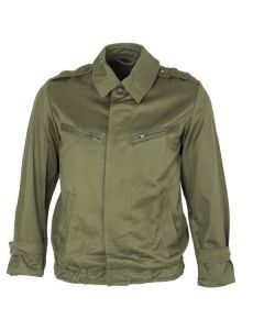 Hungarian Army M65 Field Jacket