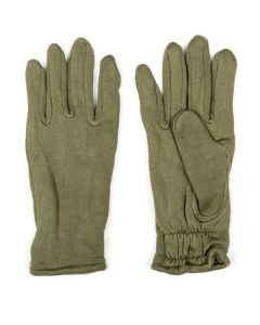Hungarian Army Winter Wool Gloves