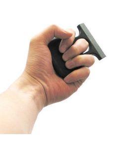 Ice Scraper Weapon