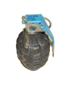 Pineapple Dummy Grenade