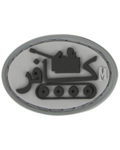 Infidel Bulldozer Morale Patch
