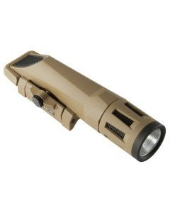 Inforce WMLx Multifunction Weapon Light - Gen 2 - White/IR