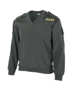 Irish Police Commando Sweater