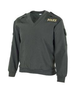 Irish Police Commando Sweater