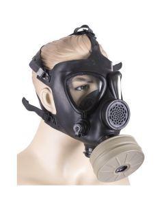 Israeli M15 Gas Mask