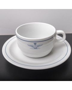 Italian Air Force Coffee Cup Set