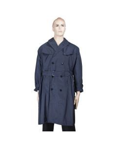 Italian Air Force Overcoat