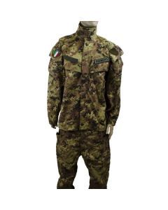 Italian Air Force Vegetato Camouflage Suit