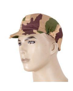 Italian Army Desert Camo Field Cap