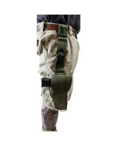 Italian Army Drop Leg Holster