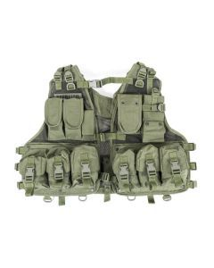 Italian Army Tactical Load Bearing Vest