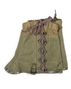 Italian Army M70 Gaiters