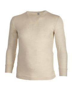 Italian Army Wool Blend Shirt