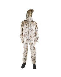 Italian Navy Desert Camo Gore-Tex Suit