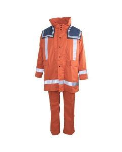 Italian Navy High Visibility Suit