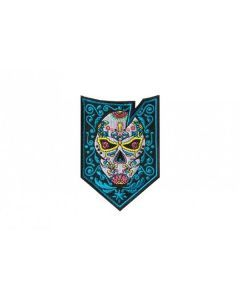 ITS Day of the Dead Morale Patch
