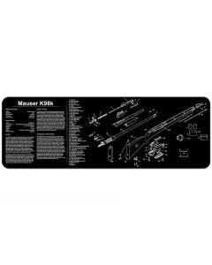 German Mauser K98k TekMat
