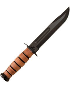 Ka-Bar US Army Fighting Knife - Straight Edge