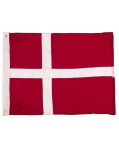Kingdom of Denmark National Flag