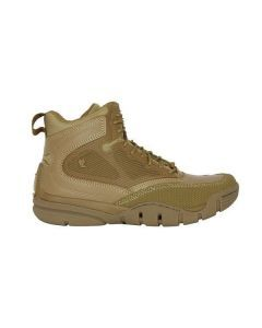 "LALO Shadow Amphibian Coyote Brown 5"" Boot"