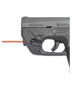 LaserMax® Centerfire Nano – Frame-Mounted Laser Sighting Device for the Beretta Nano