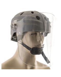 Military Lightweight Demining Helmet