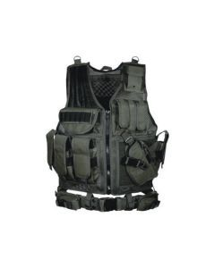 Load Bearing Vest - V547BT
