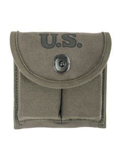 M1 Carbine 1943 Mag Pouch