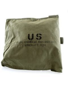 USGI M24 Gas Mask Bag