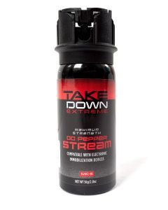 Mace TakeDown Extreme Pepper Spray - Mk-III