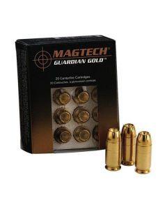 Magtech Guardian Gold .45ACP 230GR JHP - GG45B