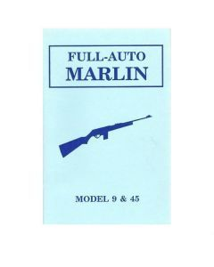 Full Auto Marlin Camp Carbine