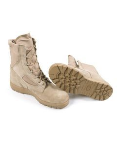 McRae Army Milspec Hot Weather Boots