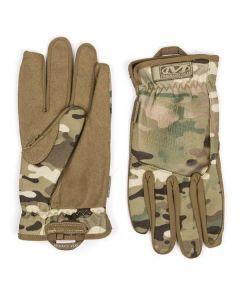 Mechanix Wear MultiCam FastFit Tactical Gloves