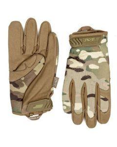 Mechanix Wear Multicam Original Tactical Gloves