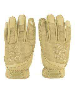 Mechanix Wear FastFit Coyote Tactical Gloves