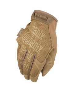 Mechanix Wear Original Coyote Gloves