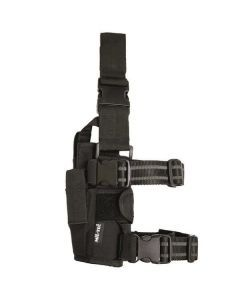 Adjustable Cordura Leg Holster - by Mil-Tec of Germany