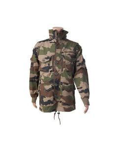 Mil-Tec CCE Smock – French Camouflage Jacket