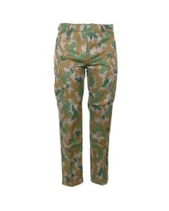 Mil-Tec East German Camo Pants