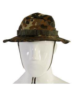 US Style Flecktarn Camo Boonie Hat