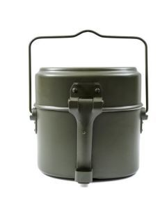 Mil-Tec German Style 3-Piece Mess Kit