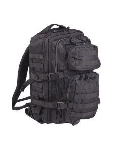 Mil-Tec Large Assault Pack - Black